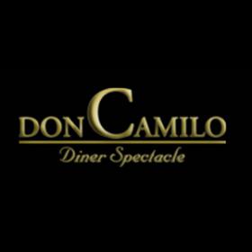 Don Camilo - Paris