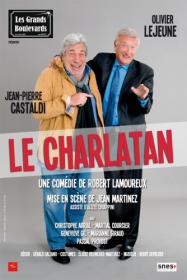 Le Charlatan